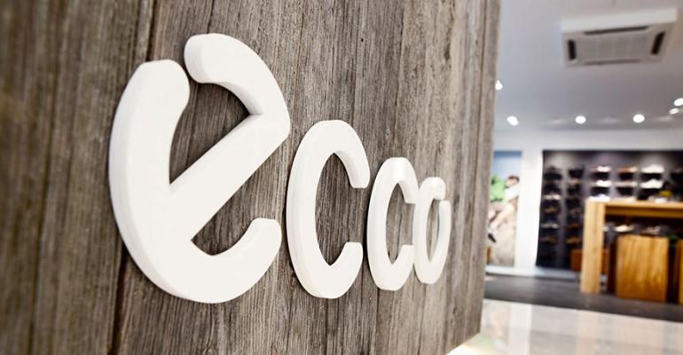100% authentifiziert tolle sorten populäres Design Virksomhedsprofil for ECCO SKO A/S