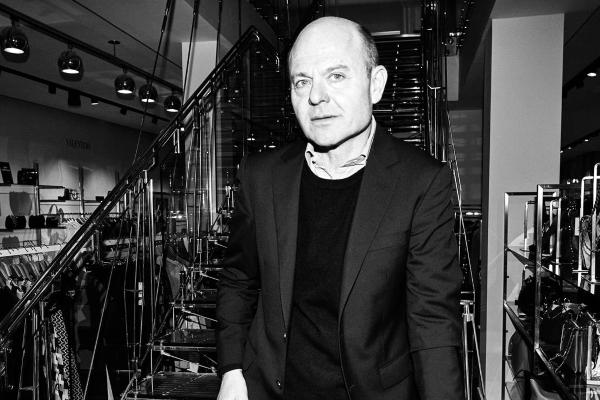Jens Birger Christensen