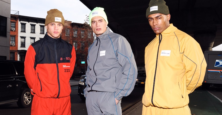 Newline Halo: Et brand 'in between' sport og fashion
