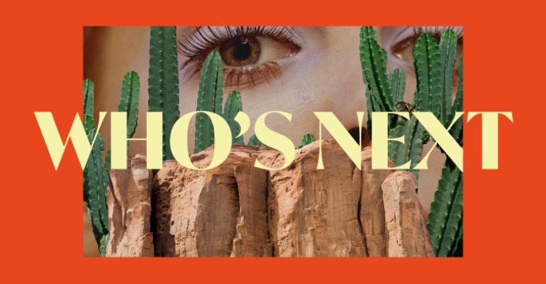 Messeoptakt: Who's Next rejser tilbage i tiden