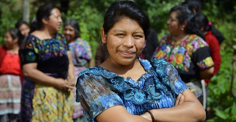 HM Foundation vil gøre en forskel for kvindelige...