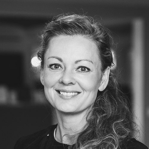 Louise Byg Kongsholm Adm. direktør og chefredaktør