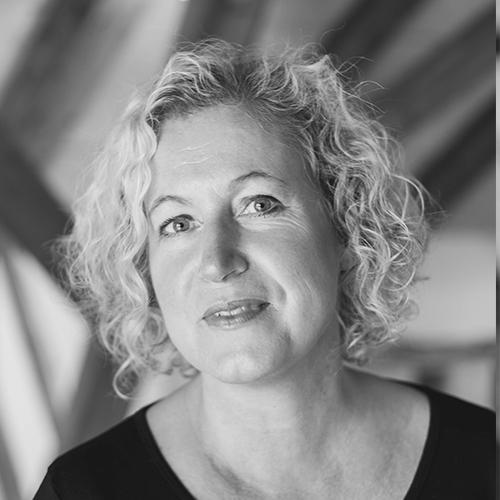 Bente Bitsch Nielsen Medie- & Salgschef