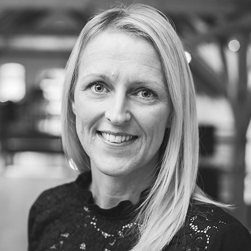 Helene Mathiasen Redaktør