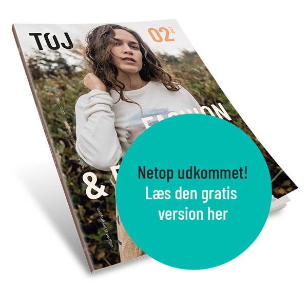 Læs TØJ online