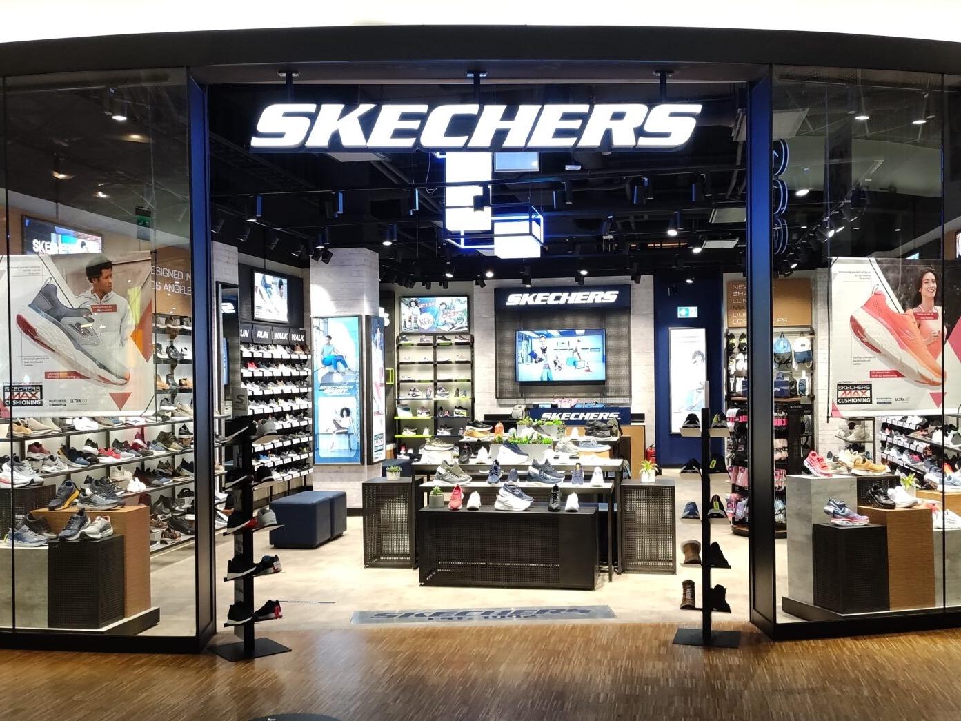 Skechers lancerer bæredygtig sko